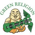 Green Religion Marijuana Delivery Service