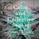 Calm and Collective Marijuana Dispensary