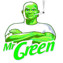 Mr. Green Marijuana Delivery Service