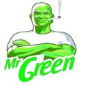 Mr. Green Marijuana Delivery Service
