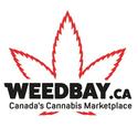 Weedbay.ca Marijuana Delivery Service