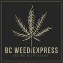BC Weed Express Marijuana Delivery Service