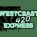 West Coast 420 Express Marijuana Delivery Service