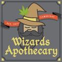 Wizards Apothecary Marijuana Delivery Service