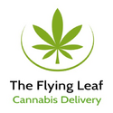 The Flying Leaf Marijuana Delivery Service