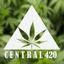 Central420 Marijuana Delivery Service