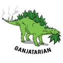 Ganjatarian Edibles Marijuana Delivery Service