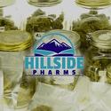 Hillside Pharms Marijuana Delivery Service