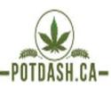 Potdash.ca Marijuana Delivery Service