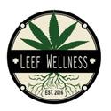 LEEF WELLNESS Marijuana Delivery Service