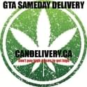 Candelivery Marijuana Delivery Service