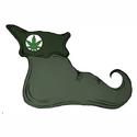 E.L.F.S_520 Marijuana Delivery Service