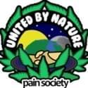 United By Nature Pain Society Marijuana Delivery Service