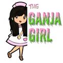 The Ganja Girl Marijuana Delivery Service