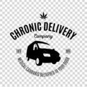 Chronic Deliveries Marijuana Delivery Service