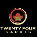 Twenty Four Karats Marijuana Dispensary