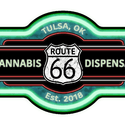 Route 66 Dispensary Marijuana Dispensary