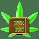 Cannabis Cabinet Marijuana Dispensary