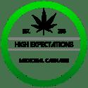 High Expectations Marijuana Dispensary