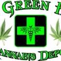 The Green Herb Marijuana Dispensary