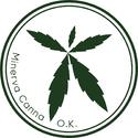 Minerva Canna of Grove Marijuana Dispensary