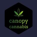Canopy Cannabis Marijuana Delivery Service