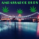 Ambassador Buds Marijuana Delivery Service