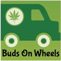 Buds On Wheels Marijuana Delivery Service