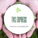 TVC Express #3 Marijuana Delivery Service