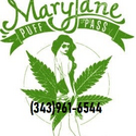 Mary J's Delivery Marijuana Delivery Service