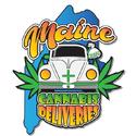 Maine Cannabis Deliveries Marijuana Delivery Service