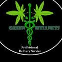 Green Wellness Marijuana Delivery Service