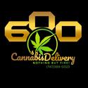 600s Cannabis Marijuana Delivery Service