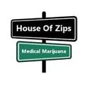 House of Zips Marijuana Delivery Service