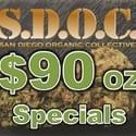 SDOC Wholesale Marijuana Dispensary