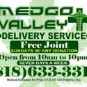Medgo Valley Marijuana Dispensary