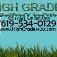 High Grades Delivery Marijuana Delivery Service