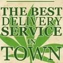The Green Courier Marijuana Delivery Service