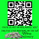 Wee-Delivery Marijuana Delivery Service