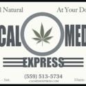 CalMedExpress.com Marijuana Delivery Service
