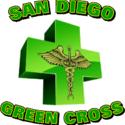 SD Green Cross Marijuana Delivery Service