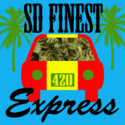 SD Finest Express Marijuana Delivery Service