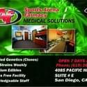 Sports Arena Farmacy Medical Solutions Marijuana Dispensary