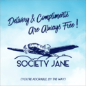 Society Jane Marijuana Delivery Service