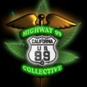Highway 99 Collective Marijuana Dispensary