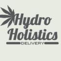 Hydro Holistics Marijuana Delivery Service