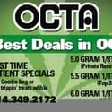 Orange County Top Association Marijuana Dispensary
