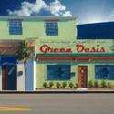 Green Oasis Marijuana Dispensary