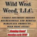 Wild West Weed, LLC. Marijuana Dispensary