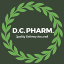 D.C. PHARM. *QUALITY DELIVERY ASSURED*